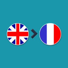 Comment traduire en français un thème WordPress