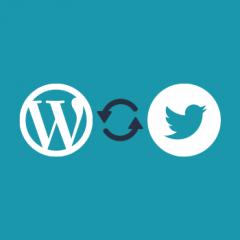 Automatiser le partage d'articles WordPress sur Twitter